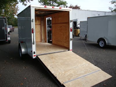 Used Car Trailers For Sale In Nh