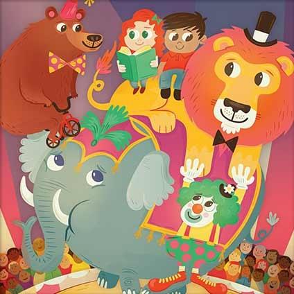 Pearson Realize - Super Sweet Kindergarteners