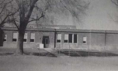 School in 1932