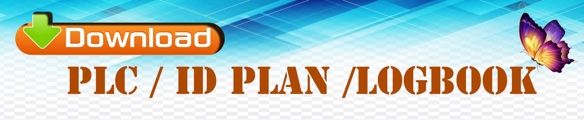 ดาวน์โหลด PLC/ID Plan/Logbook