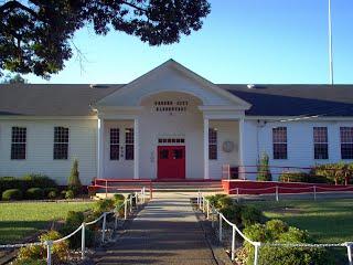garden city elementary school - Garden City Elementary School