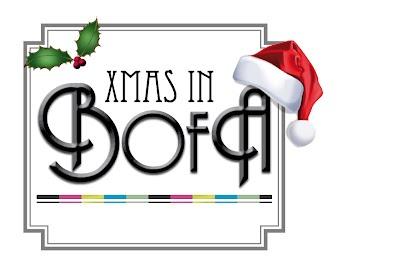 Xmas in BofA