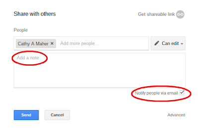 How Do I Share Google Docs With Coworkers GoGoogle - How to edit google docs
