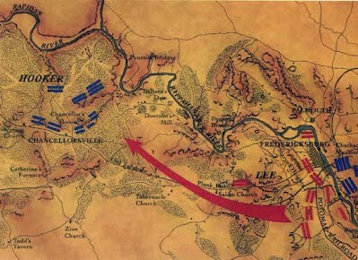 Civil War and WWII Interactive Websites - Use Your Map Skills on