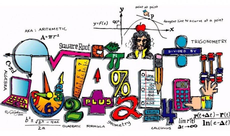 Mr. Valure\'s Math Classes