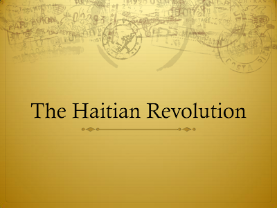 how was the haitian revolution successful