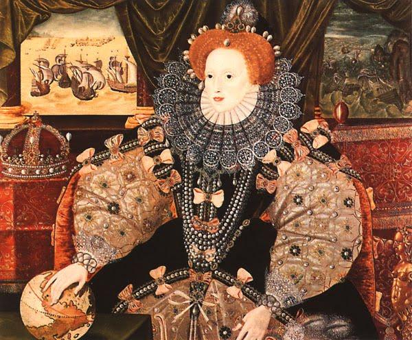 english renaissance facts