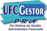 UFCGestor - PRA