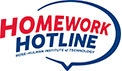 Homework Hotline.  Ask Rose