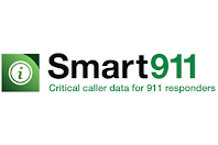 Smart 911 - Critical caller data for 911 responders