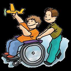 Resultado de imagen de discapacidad motora