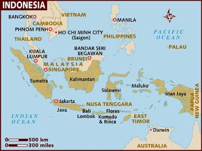 Mapofindonesiagheight300width400 this is a map of indonesia the country in which mount sinabung is located mount sinabung is in north sumatra sumatra island sumatra is the thick long gumiabroncs Image collections