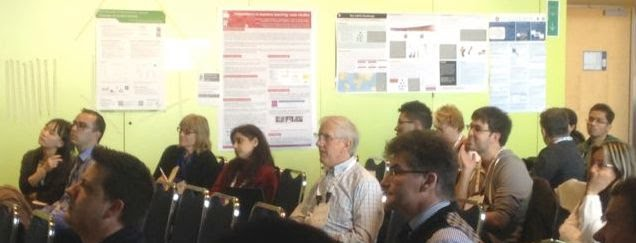 CiML participants