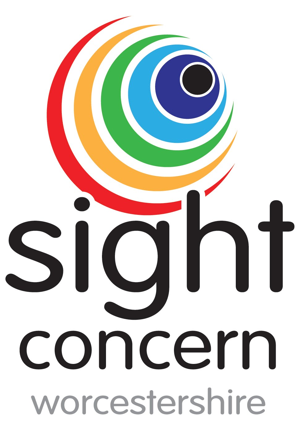 Sight Concern Logo