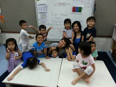 2017 Chatsworth Kindergarten Piccadilly Nursery A