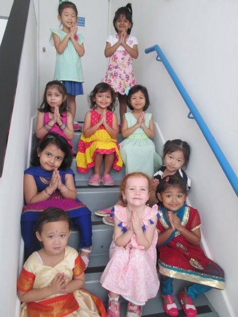 2017 Chatsworth Kindergarten Bedok Nursery