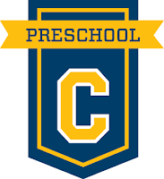 Chelsea District Logo with Preschool Banner