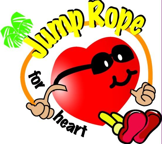 Jump Rope For Heart - North Creek Elementary Physical Education