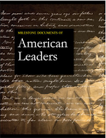 https://online.salempress.com/toc.do?bookId=870&bookTitle=Milestone%20Documents%20of%20American%20Leaders%2C%20Second%20Edition&bookCategory=History