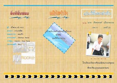 activities on resume