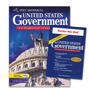 American Government John Kinville S Website