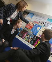 Careers Advice for Sixth Formers
