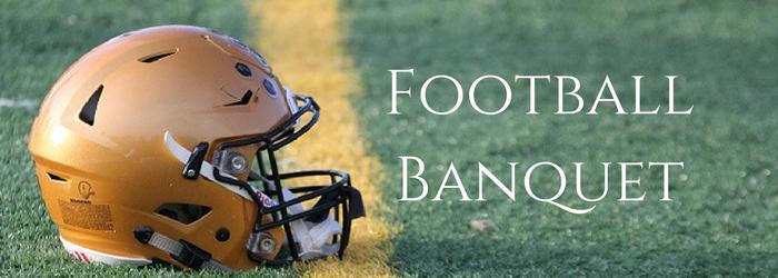 2017 Football Banquet