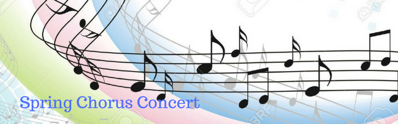 Chorus Concert