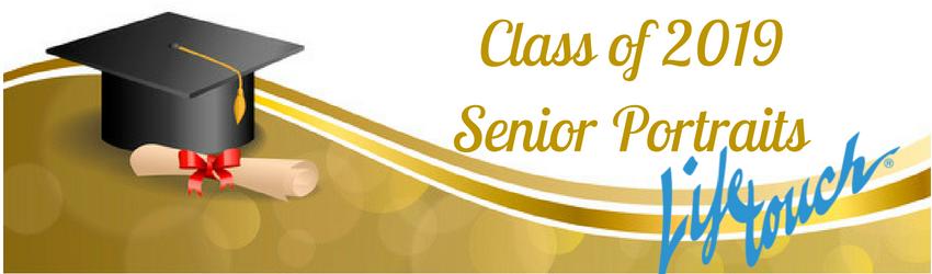 Senior/Underclass Portrait Dates