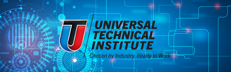 Universal Technical Institute- Visit