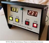 WakeTurbulenceTimers.com