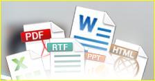 檔案型教材或講義
