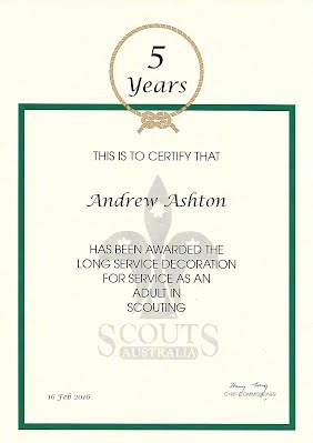 long service award certificate template - certificates and awards the andrew files