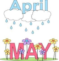 April Showers Bring May Flowers picture