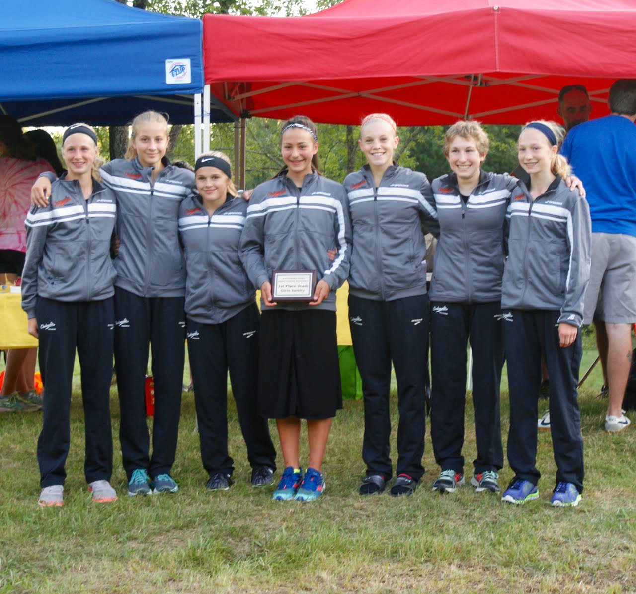 Clintonville Cross Country