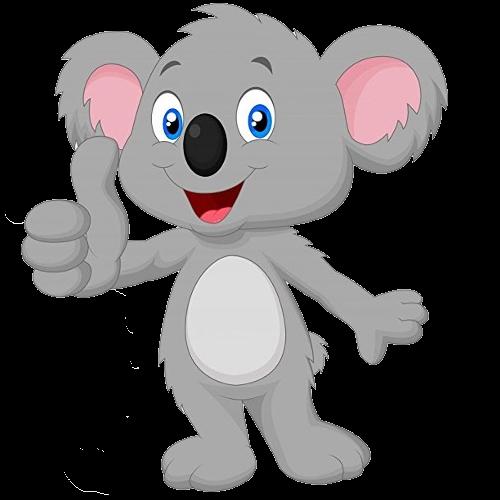 koala baby bear cartoon clipart 6 cute koala bear clip art cute koala bear clip art