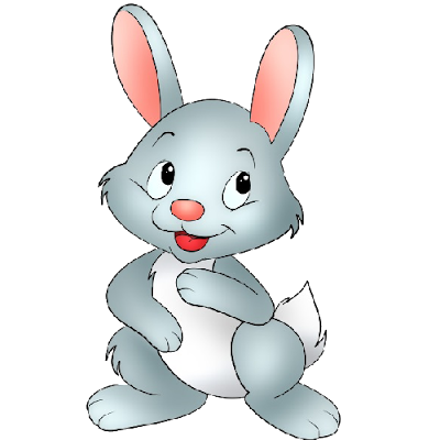 baby-bunny-cartoon clipart 7