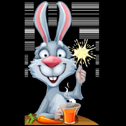 baby-bunny-cartoon clipart 14