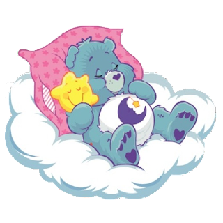 Care Bears Characters