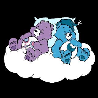 Care Bears Characters