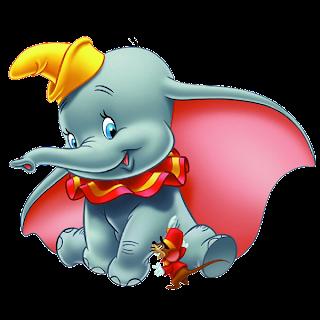 Dumbo - Baby Disney Images