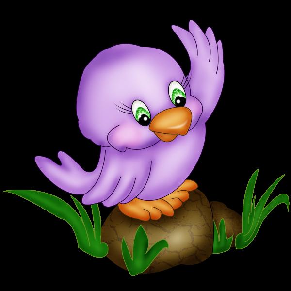Bird Cartoon Png Love Birds Image 5