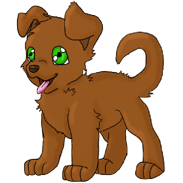 Image of: Cute Cute Dogs Cartoon Animal Images Google Sites Dog Cartoon Images