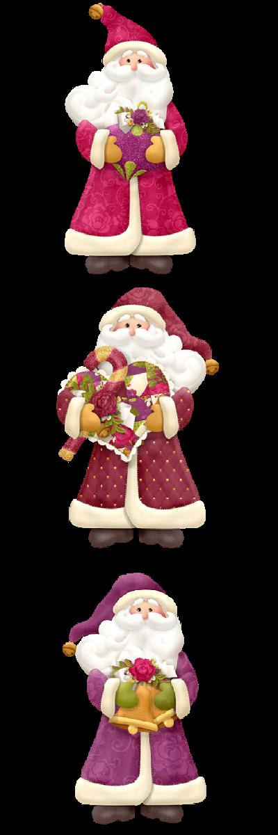 Xmas Santa Sidebar 1