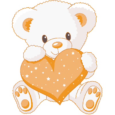 cute_white_baby_bear_with_gold_love_heart