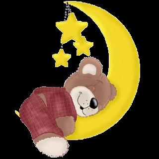 baby_teddy_bear_on_yellow_moon