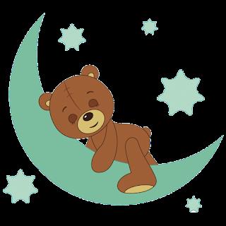 cute_baby_bear_on_moon