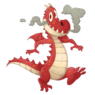 Baby Dragons - Dragon Cartoon Images