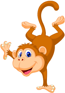 funny_monkey_standing_on_one_hand