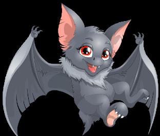 blue bat